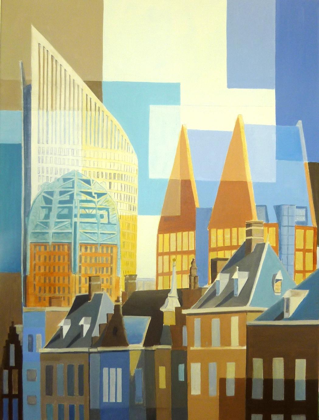 Foto van Den Haag 1