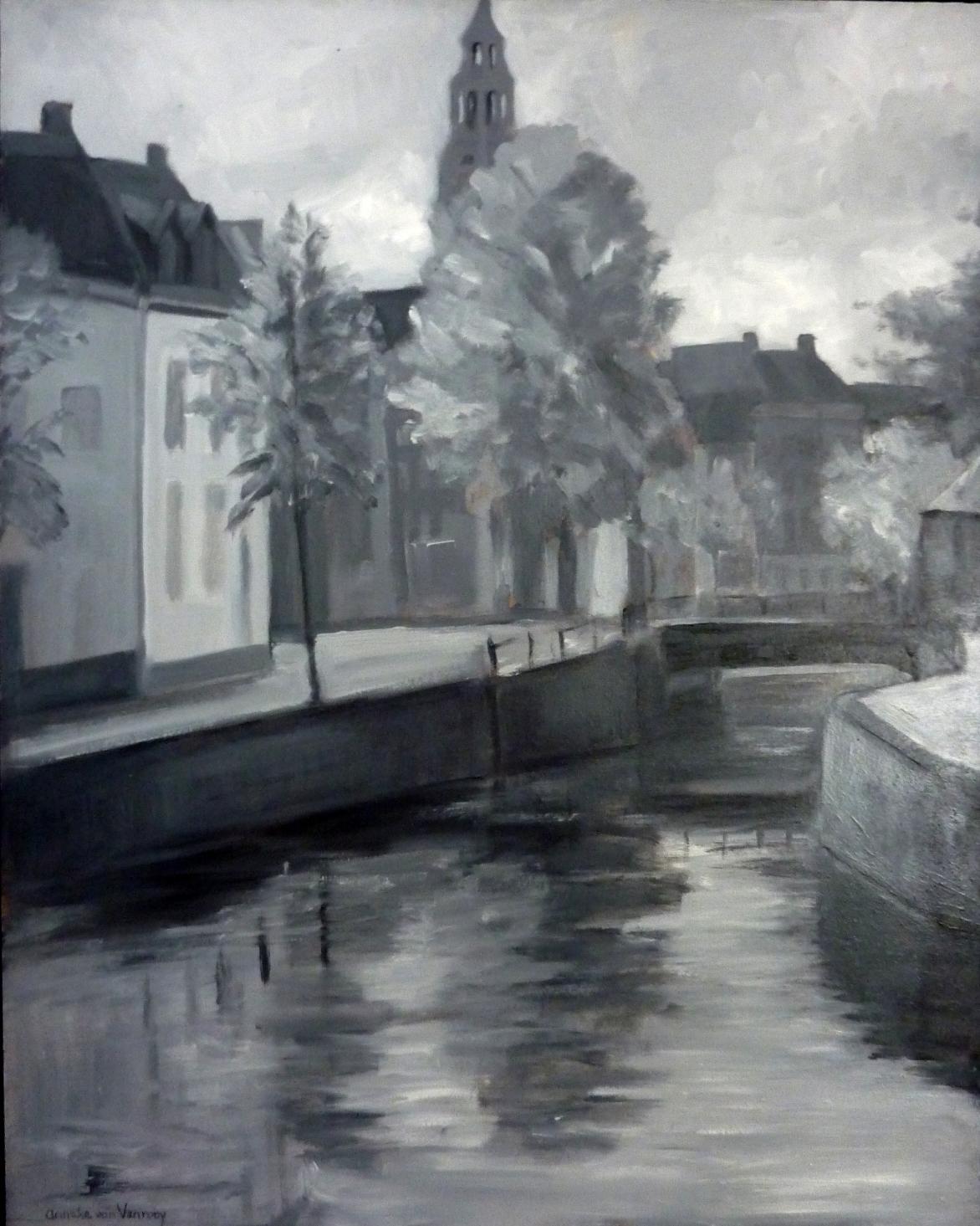 Foto van Groningen (2)